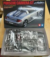 24275 Porsche Carrera GT Tamiya 1:24 plastic model kit