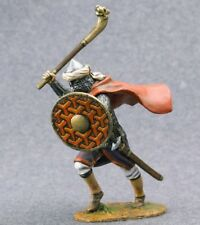 Toy Soldiers Painted Knight 1/32 Saracen Faris Soldier 54mm Metal figurune