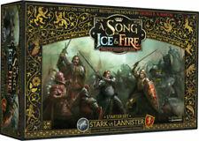 A Song of Ice & Fire: Stark vs Lannister Starter Set Board Game