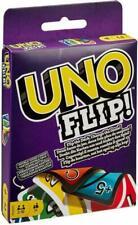 Mattel GDR44 UNO Flip Card Game