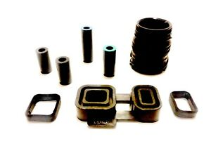 ZF6HP26 6R60 Case Connector & Valve Body Seal Set & Pump Adapter Set