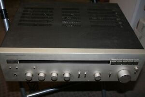 Harman Kardon PM650 Ultra Wideband Stereo Integrated Amplifier
