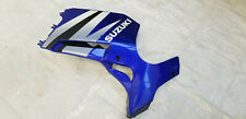 Suzuki GS 500 F / FU BK Verkleidung vorne links, Seitenteil, Abdeckung, Fairing