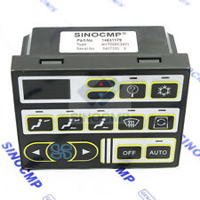 EC240B EC290BLC 24V Air Conditioner Controller for Volvo Excavator, 6 month wty