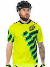 Troy Lee Designs Polyester Short Sleeve Cycling Jerseys