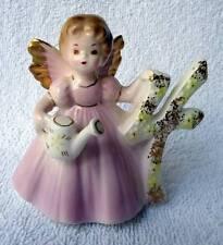 Josef Originals Birthday Angel Year 4 Figurine #kk90