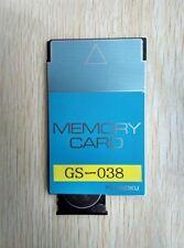 fujisoku 512KB SRAM PC Card 512Kbytes SRAM PCMCIA CARD