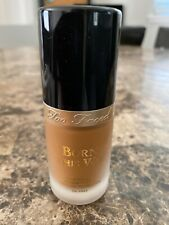 Too Faced Born This Way Foundation Shade Chestnut NWOB-Retail Price $39