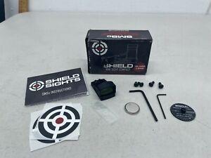 Shield Sights SMSc-4MOA Compact MiniSight