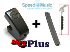 E-Bow Plus for Electric Guitar! Bundled with Pick-Strip Holder