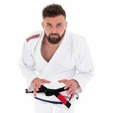 Tatami el competidor para hombre Traje de Jiu Jitsu Gi Jiu-Jitsu brasileño uniforme Adulto Negro Azul Blanco