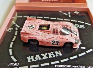 1/43 Minichamps Porsche 917/20 Pink Pig  #23