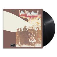 Led Zeppelin - Led Zeppelin 2 II Vinyl LP Black 180 Gram Sealed New
