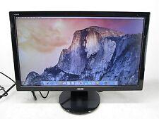 "ASUS VE247H 23.6"" 1920x1080 Widescreen VGA LED Backlit LCD Monitor"
