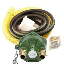 Wasserpumpe Zapfwellen Pumpe Ferroni ML 20 mit Schlauchset 25 bar max. 140l/min