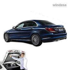 Sonniboy Sonnenschutz Mercedes C-Klasse W205 Limousine Typ 204 4-door 2014-