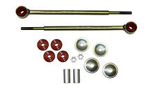 Skyjacker Sway Bar Extended End Links for Ford F-250, F-350 / SBE305
