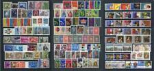 Liechtenstein MNH Modern Stamps. Cat around £350