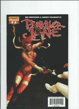 Dynamite Comics Painkiller Jane 2 C NM-/M 2006