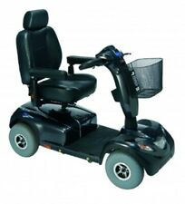 Invacare Comet Alpine, as new condition, warranty, save thousands, free delivery