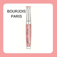 Bourjois Gloss Effect 3D Lipgloss Luminous Grip Hydrating Balm 8-Hour
