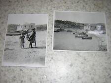 1931.2 photographie moulin toussaint Panaghia.Grèce