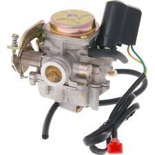 Vergaser mit Metalldeckel Peugeot V-Clic-Ludix,V-Clic,Tweet,Tweet 50X,Kisbee,Viv