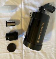 Bausch & Lomb D=80mm f/10 FL=800mm Camera Lens or Telescope.