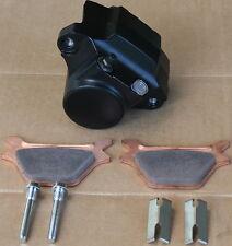 PN 44050-87 Rear Brake Caliper Assembly Black Softail FXD FXR 1987-1999 New #375