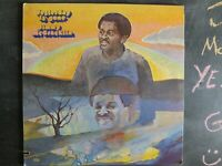 JIMMY McCRACKILN YESTERDAY IS GONE VINYL LP ALBUM 1972 FUNK RHYTHM BLUES RARE