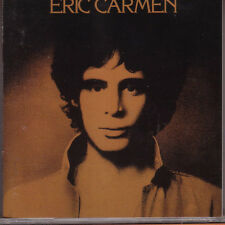 Eric Carmen S/T Rhino Issue CD w/ Bonus Tracks OOP 1992