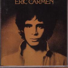 Eric Carmen S/T Rhino Issue CD w/ Bonus Tracks OOP 1992