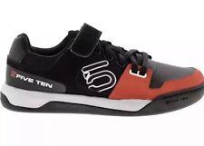 Five Ten Men's Hellcat Black Red Bike Cyclin 5327 Shoes Size 8.5