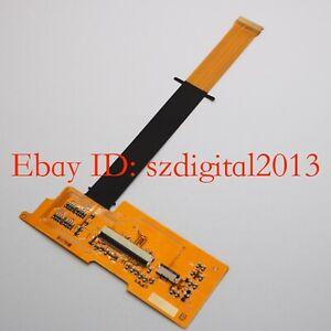 NEW Shaft Rotating LCD Flex Cable For Nikon D750 Digital Camera Repair Part