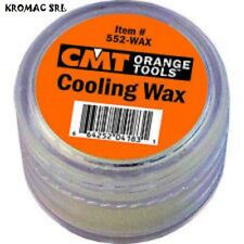 WAX CMT refrigerant for saws cup with tooth in siena Codcode 552-WAX