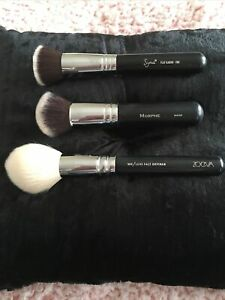 Makeup Brushes Pre Loved