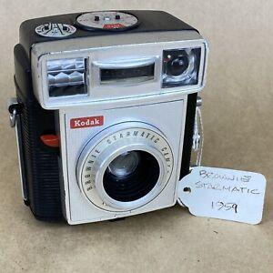 Kodak Brownie Starmatic 1959 Vintage Bakelite Camera