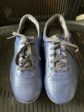Brand New Clarks Blue women's shoes size 5 1/2 UK