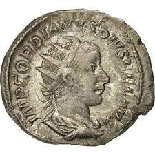 Monnaies antiques, Monnaie, Gordien III, Antoninien, Rome, TTB, Billon #508785