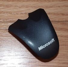 *Replacement* Gray Battery Cover Only For Microsoft Wireless Optical Mouse 3000