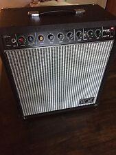 Rare Ross Fame Series Chorus 50R Tube Blaster Vintage Amplifier