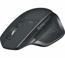 LOGITECH MX Master 2S Wireless Darkfield Mouse - Graphite