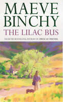 The Lilac Bus, Binchy, Maeve, Very Good Book