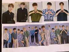 SEVENTEEN Ode to You world tour seoul 2019 trading card