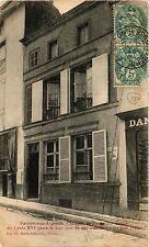 CPA Varennes-en-Argonne - Maison du Procureur Sauce (391681)