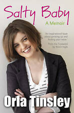 ty Baby: My Fight to Live, Love and Laugh, Tinsley, Orla, Very Good Book