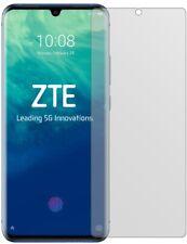 Schutzfolie für ZTE Axon 10 Pro 5G Display Folie matt Displayschutzfolie