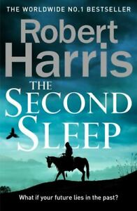 The second sleep by Robert Harris (Paperback / softback) FREE Shipping, Save £s