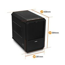 Zalman M1 PC Case Mini-ITX M/B ATX-PSU support USB3.0 Mini CASE top vent system