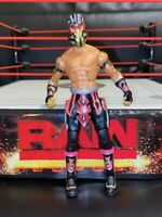 WWE KALISTO MATTEL ELITE COLLECTION SERIES 42 WRESTLING FIGURE